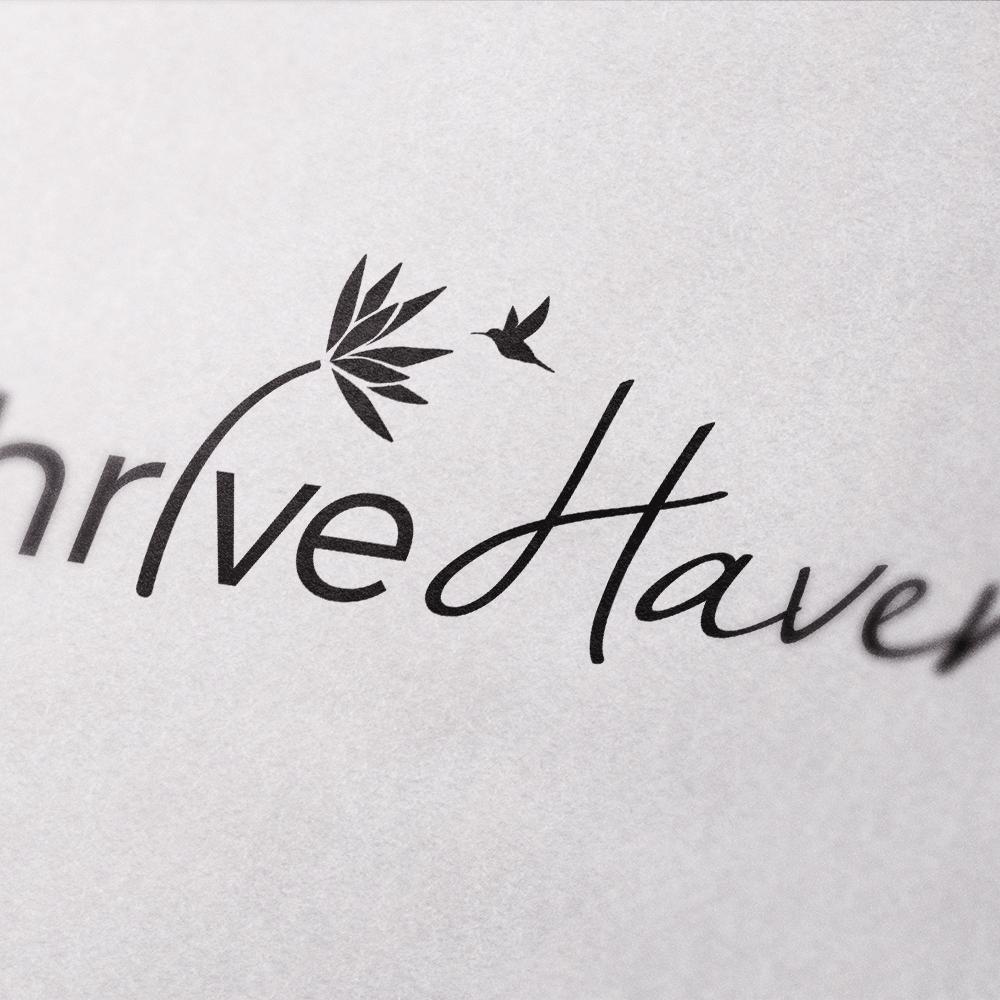 ThriveHaven Branding